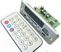 SD USB front player board +Remote control m23