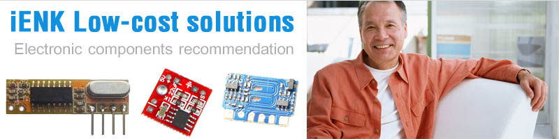 Popular electronic product solutions