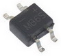 Bridge Rectifier MB6S 0.5A