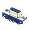 DB15 socket,15Pin Female
