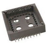 IC sockets for PLCC68 DIP type