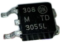 3055 N POWER MOSFET TO252