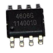 30V Complementary MOSFET AO4606