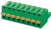 PCB Plug in Terminal Block 2EKD 5.0mm 5.08mm pitch
