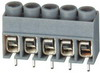PCB Screw Terminal Block PST168 5.0