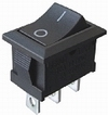 Rocker Switch 3PIN