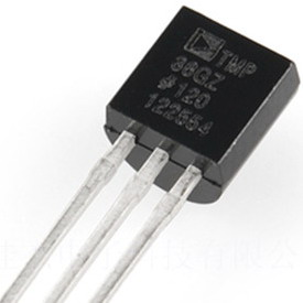 TMP36GT9Z Precision Centigrade Temperature Sensors TO92